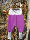 Hose aus Baumwolle und Bündchen aus Elasthan, Größe:74 (bestellbar in anderen Größen), 22€, Artikelbezeichnung: Disco